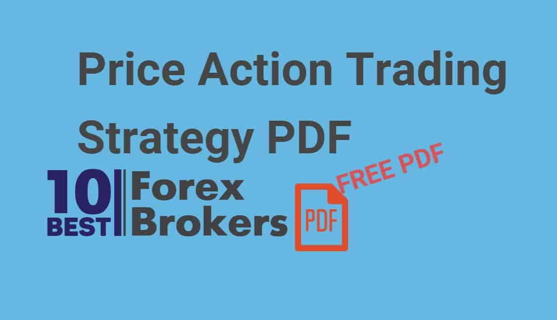 Price Action Trading Strategy PDF
